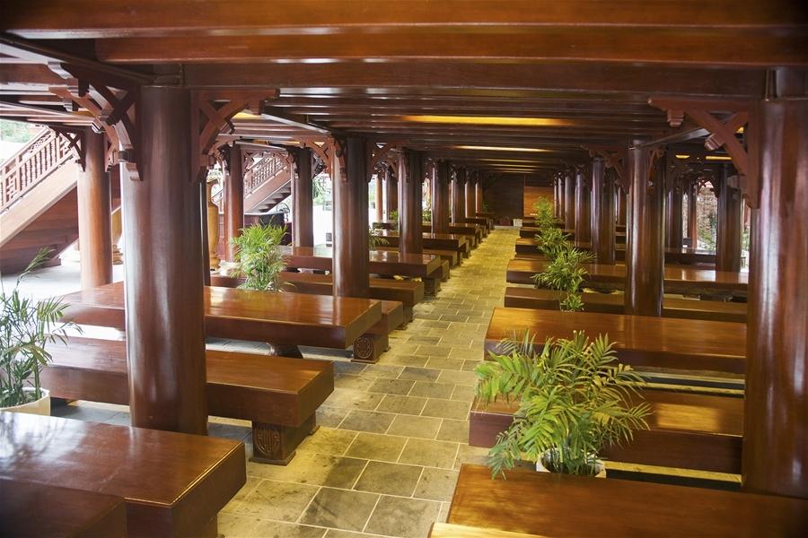 Ấn tượng những mẫu thiết kế nhà sàn bằng gỗ đẹp hút mắt - 3