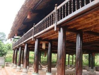 Ấn tượng những mẫu thiết kế nhà sàn bằng gỗ đẹp hút mắt - 4