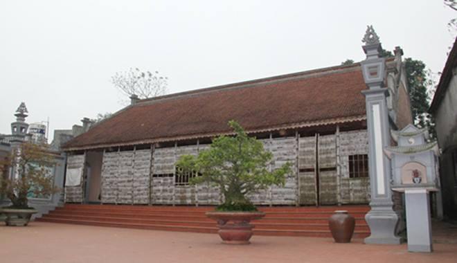 Thiết kế mẫu nhà gỗ truyền thống đến nay vẫn còn được ưa chuộng - 2