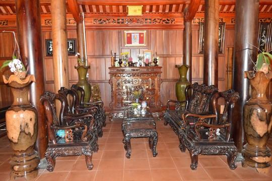 Thiết kế mẫu nhà gỗ truyền thống đến nay vẫn còn được ưa chuộng - 6