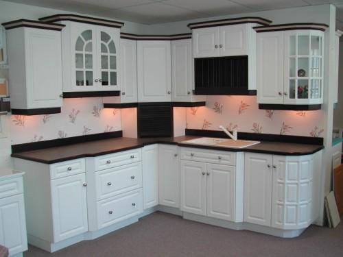 Các mẫu thiết kế phòng bếp đẹp cho nhà diện tích nhỏ - 04