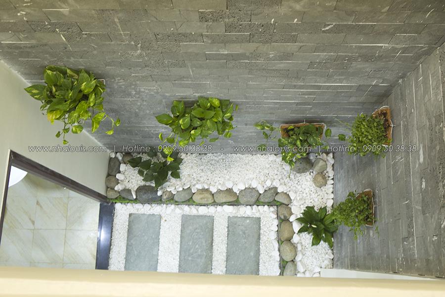 Cải tạo nhà cũ mang đến không gian sống hiện đại đẳng cấp