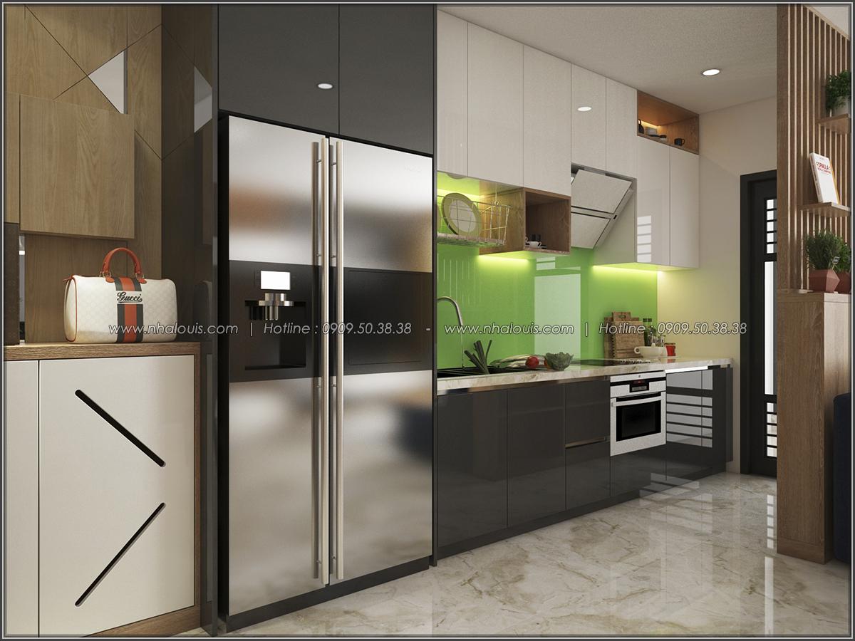 Mê mẩn thiết kế căn hộ 2 phòng ngủ Green Valley Quận 7 cực sang trọng - 05