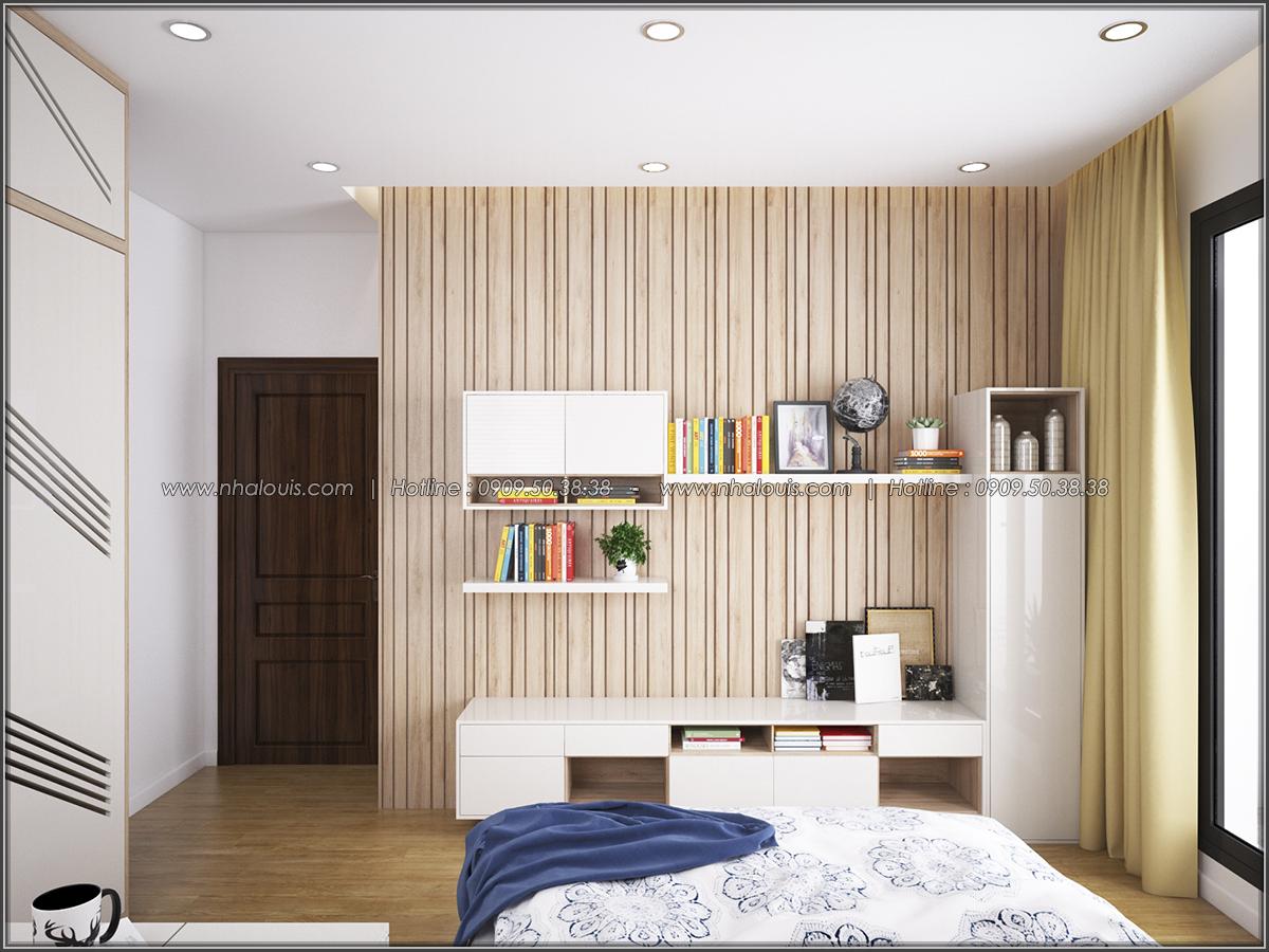 Mê mẩn thiết kế căn hộ 2 phòng ngủ Green Valley Quận 7 cực sang trọng - 07