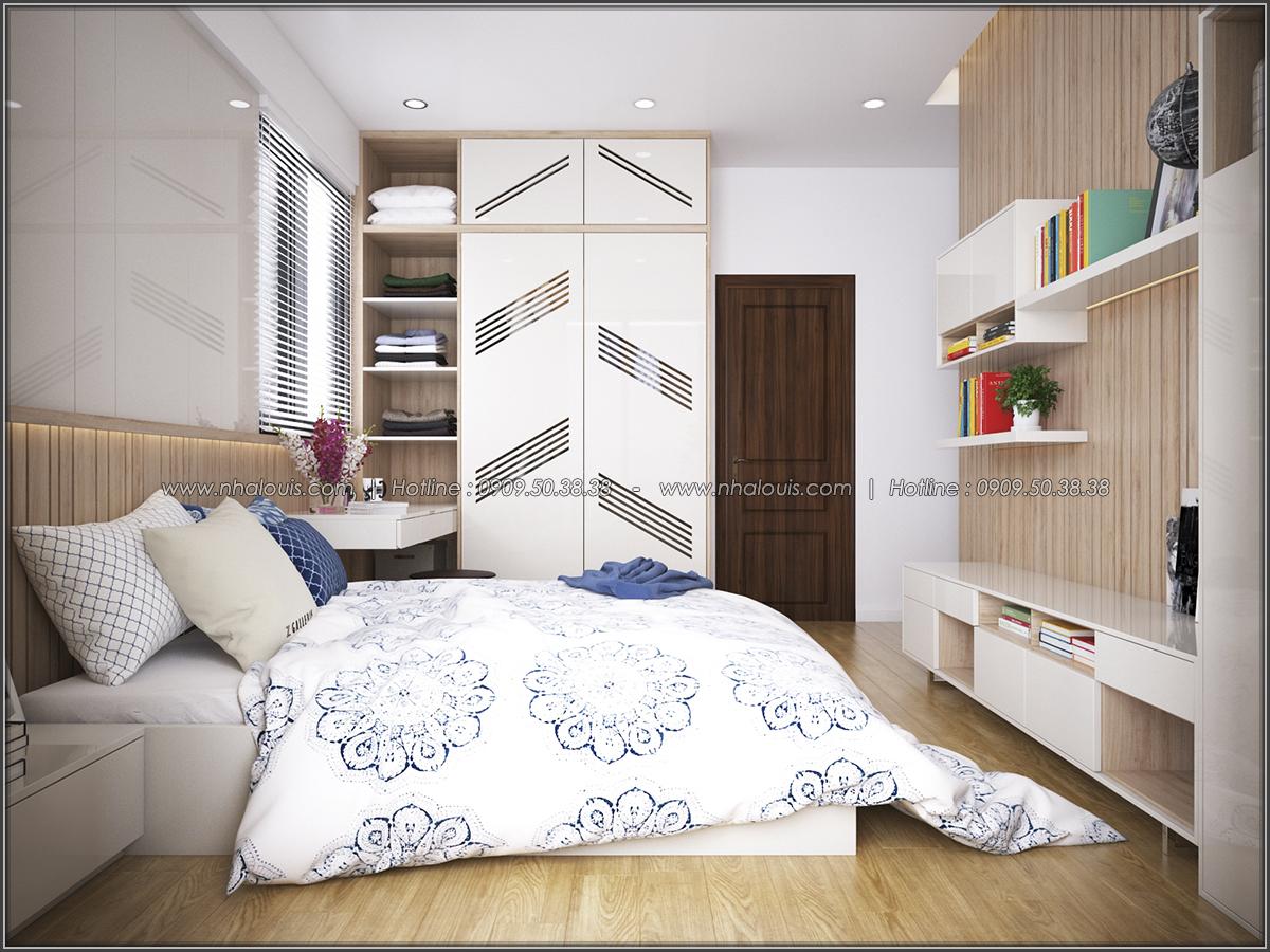 Mê mẩn thiết kế căn hộ 2 phòng ngủ Green Valley Quận 7 cực sang trọng - 09