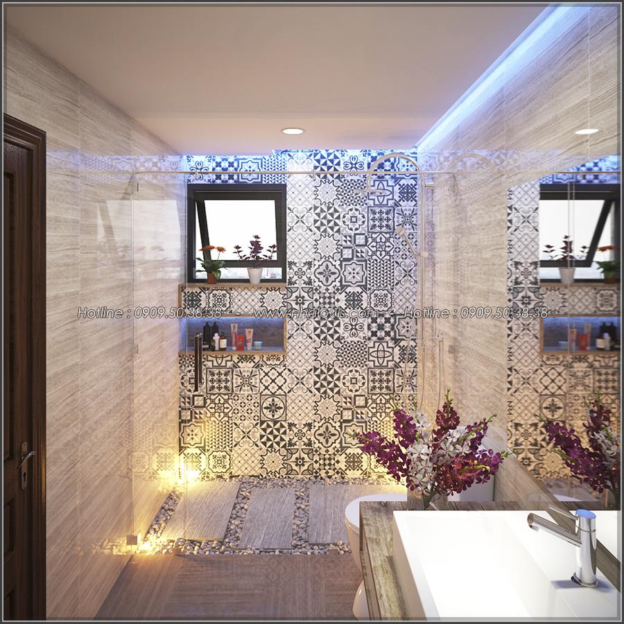 Mê mẩn thiết kế căn hộ 2 phòng ngủ Green Valley Quận 7 cực sang trọng - 12