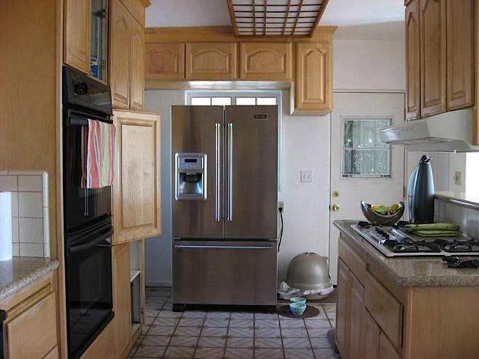 Cải tạo nhà bếp cực chất và dễ dàng với 5 ý tưởng độc đáo - 05