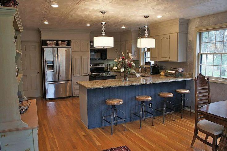 Cải tạo nhà bếp cực chất và dễ dàng với 5 ý tưởng độc đáo - 08