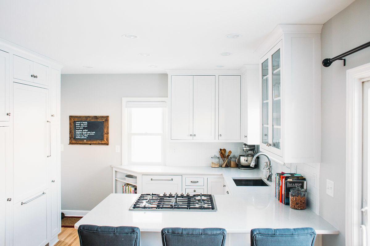 Cải tạo nhà bếp cực chất và dễ dàng với 5 ý tưởng độc đáo - 10