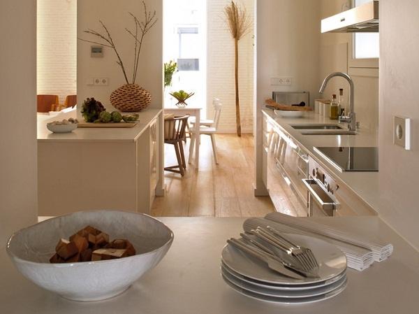 Căn hộ chung cư phong cách Scandinavian đẹp sang trọng, tinh tế