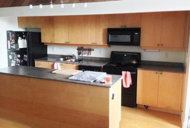Không cần nhiều tiền vẫn cải tạo phòng bếp lột xác ngoạn mục - 09