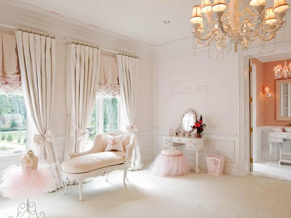 Phòng ngủ của con cưng với nội thất tiền tỷ cực chất - 06