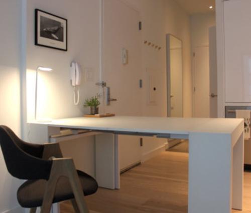 Khám phá căn hộ siêu nhỏ siêu đẹp nhận giải thưởng thiết kế