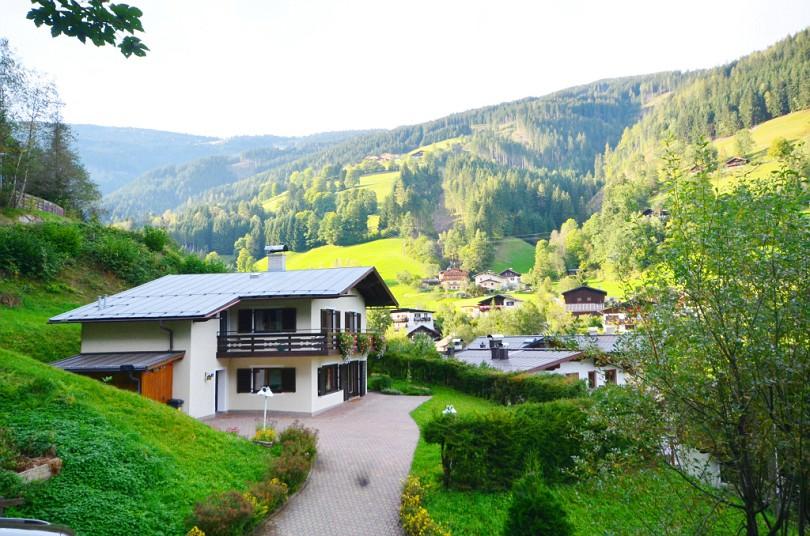 Top 4 nhà gỗ đẹp nhất trên thế giới với lối kiến trúc độc đáo