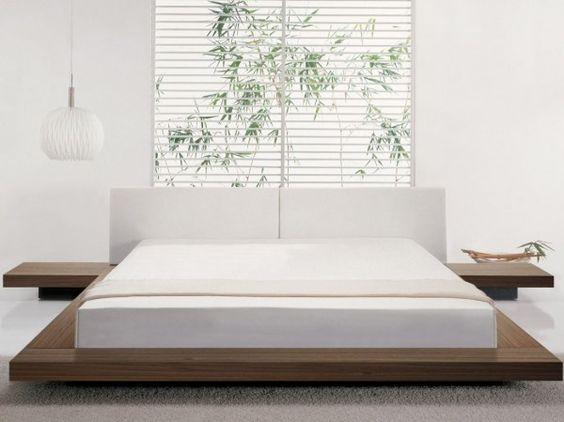 Học người Nhật thiết kế phòng ngủ đẹp tinh tế