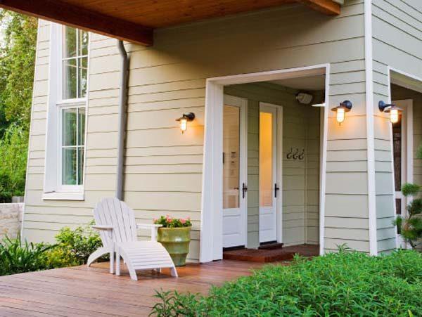 Ngôi nhà cổ điển tại Mỹ đẹp quý phái ở vùng ngoại ô Austin - 04