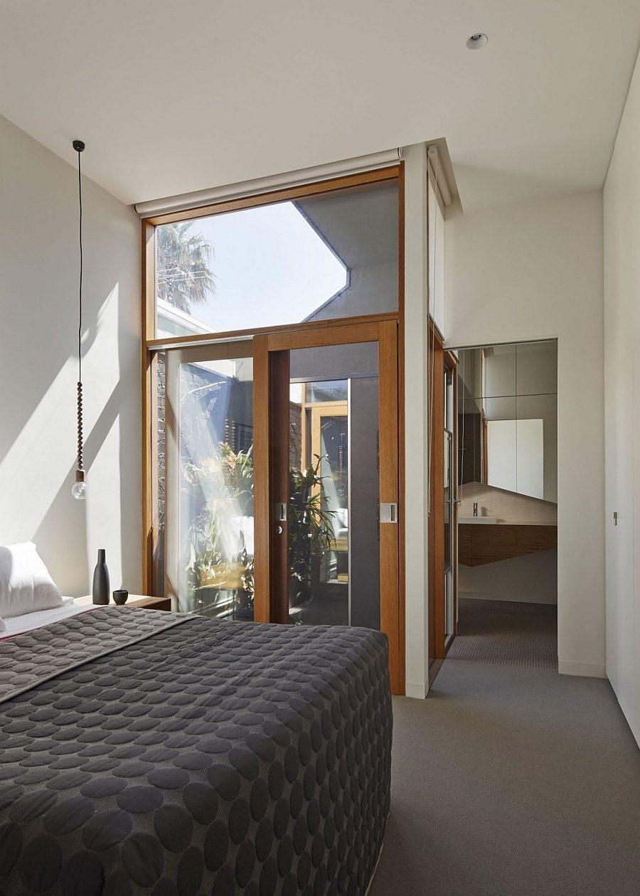 Ngôi nhà cổ điển tại Úc đẹp lôi cuốn nhờ nội thất hiện đại - 07