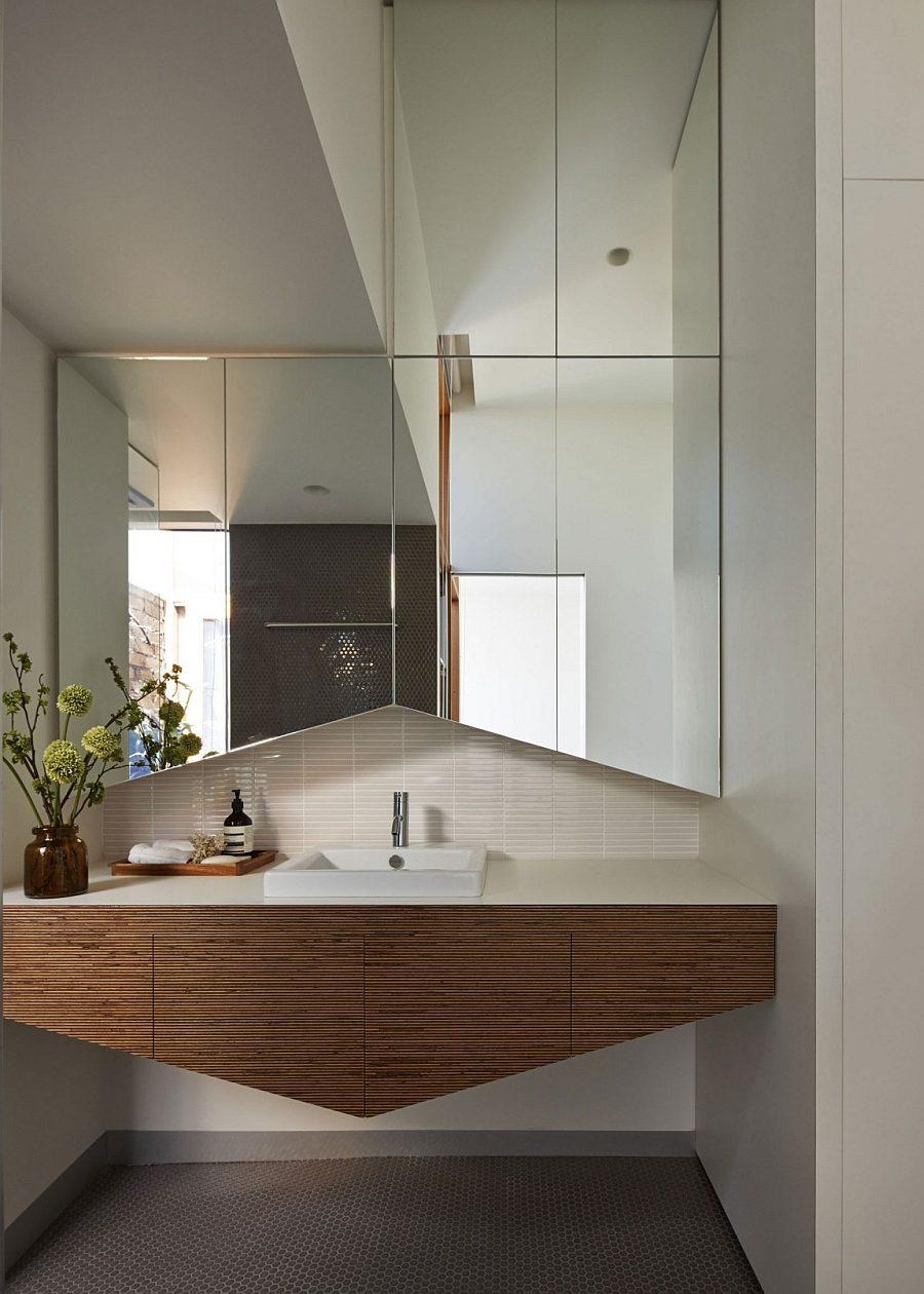 Ngôi nhà cổ điển tại Úc đẹp lôi cuốn nhờ nội thất hiện đại - 08