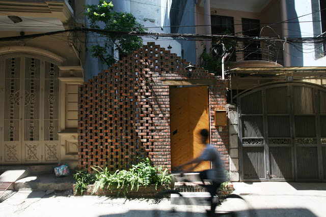 Nhà cấp 4 cải tạo - Đừng bảo nhà diện tích nhỏ không thể đẹp