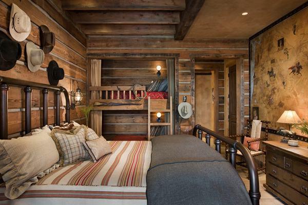 10 Mẫu nội thất phòng ngủ đẹp kiệt xuất