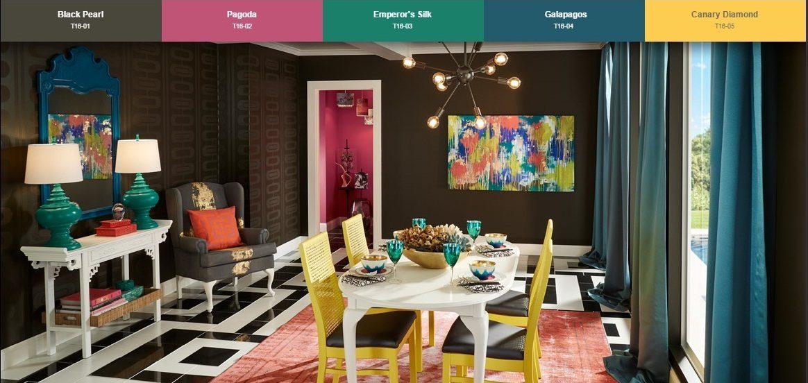Gợi ý cách trang trí phòng khách căn hộ theo xu hướng mới