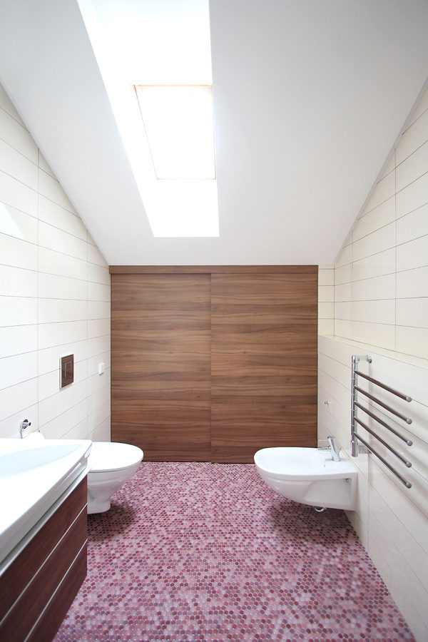 Thiết kế căn hộ hiện đại theo phong cách Minimalist