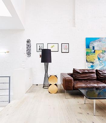 Xu hướng thiết kế nội thất cho năm 2018