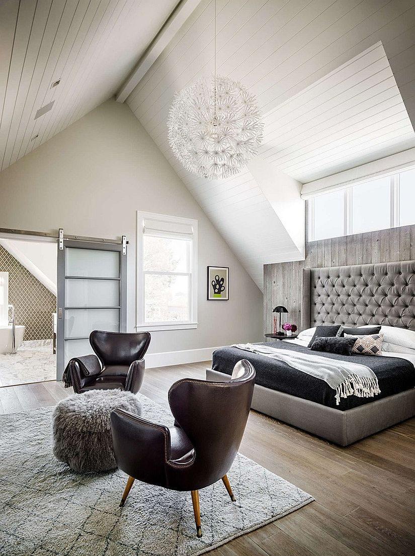 Cải tạo nội thất nhà phố theo phong cách Mỹ đẹp mê ly