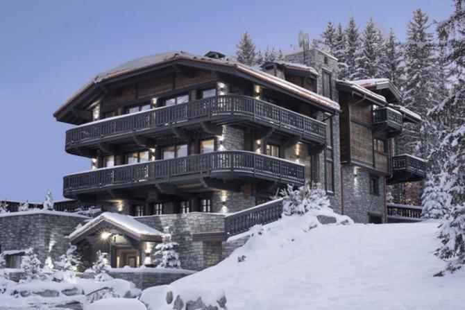 Lặng một nhịp trước vẻ đẹp của những ngôi nhà gỗ đẹp và sang trọng bậc nhất thế giới