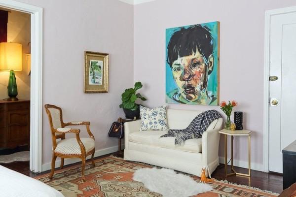 Top 3 căn hộ xinh xắn dành cho cô nàng độc thân khiến bạn mê tít