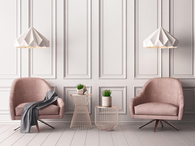 Mách bạn 3 phong cách thiết kế màu sắc cho mẫu thiết kế nhà liền kề đẹp