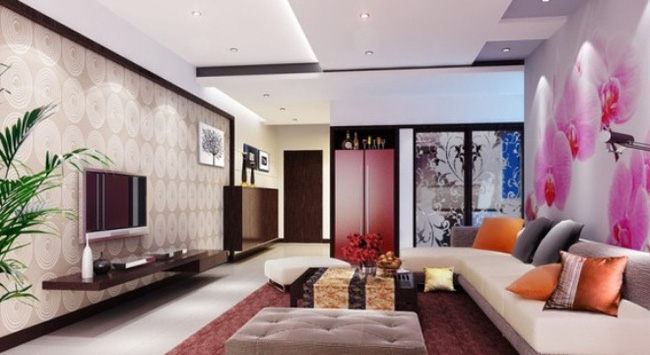 Những sai phạm bố trí phòng khách cho mẫu thiết kế nhà mặt tiền 6m