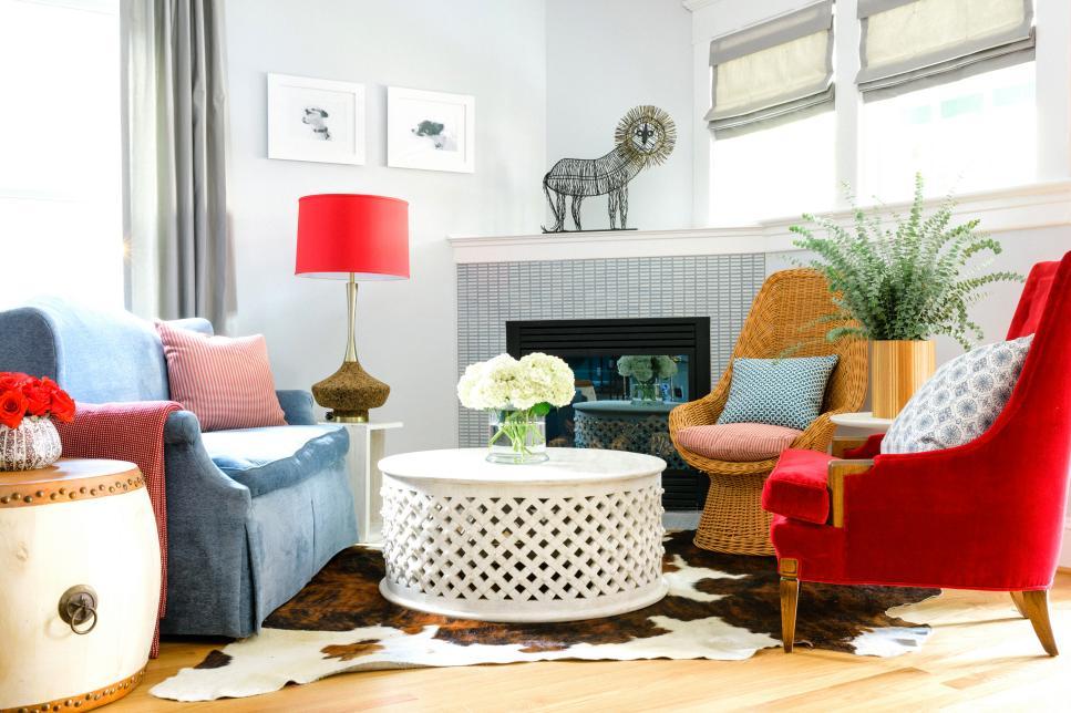 Mê mẩn với 6 kiểu tạo điểm nhấn cho phòng khách bằng sofa đẹp khỏi chê 01