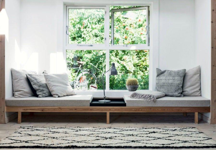 Những góc thư giãn trong nhà đẹp đến mức phát cuồng 06