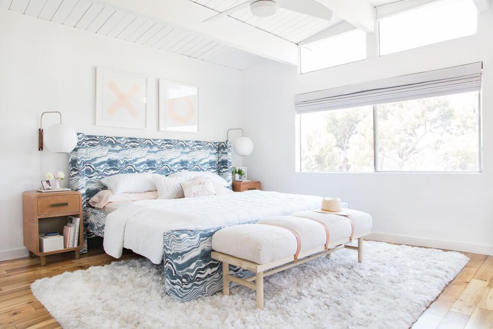 Thiết kế phòng ngủ cho mái ấm mơ ước