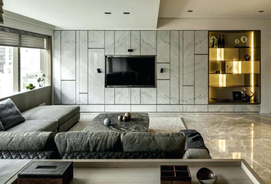 vật liệu ốp tường nội thất