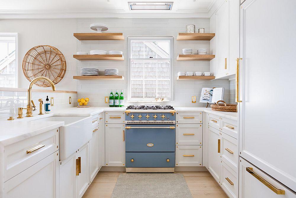 thiết kế bếp ăn gia đình